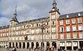 Plaza Mayor de Madrid, España.jpg