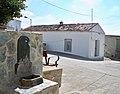 Plaza Mayor e Iglesia de San Isidro en Los Collados.JPG