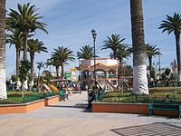 Plaza central de Tlaxcoapan.JPG