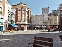 Plaza del Reloj, Talavera de la Reina.JPG