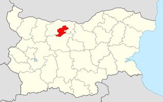 Pleven Municipality