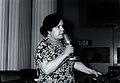 Polina Andreevna Petrishcheva. Photograph by L.J. Bruce-Chwa Wellcome V0028002.jpg