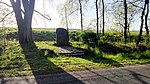 Pomnik katastrofy lotniczej 1984.09.16, Polska Nowa Wieś 2019.04.25 (03).jpg