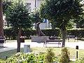 Pomnik pierwszych osadników przybyłych do Krynicy Morskiej 1.jpg