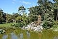 Pond @ Parc Floral @ Paris (30042717902).jpg