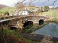 Pont Felin-y-ffrîdd - geograph.org.uk - 257787.jpg