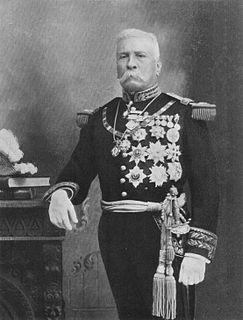Porfirio Díaz 33rd president of Mexico