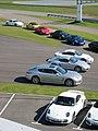 Porsche at PEC Silverstone (4550940946).jpg