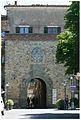 Porta San Giusto, Lucignano.jpg