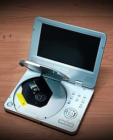 DVD player - Wikipedia