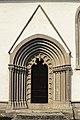 Portal da igrexa de Alskog.jpg