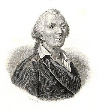 Jean-Baptiste Marie de Piquet, Marquess of Méjanes - Image: Portrait de Jean Baptiste Marie de Piquet marquis de Méjanes (cropped)