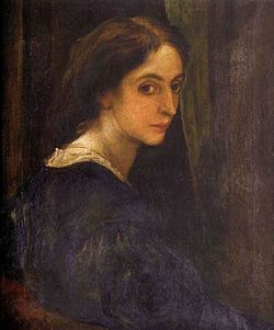 Portrait of Aglaia Coronio, George Frederic Watts.jpg