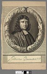 Gilbertus Burnett S.T.P