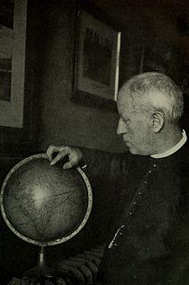 José María Algué Spanish Roman Catholic priest and meteorologist