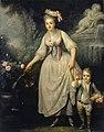 Portrait of a lady, Circle of Ledoux.jpg
