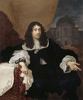 Portrait of a man with the Louvre – Les collections du château de Versailles.jpg