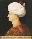 Suleiman the Magnificent: Age & Birthday