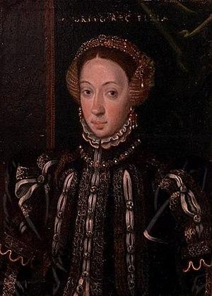 Maria of Aragon, Queen of Portugal
