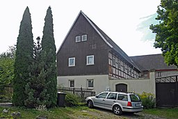 Zur Laue in Bannewitz