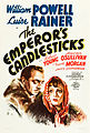 Poster - Emperor's Candlesticks, The 01.jpg