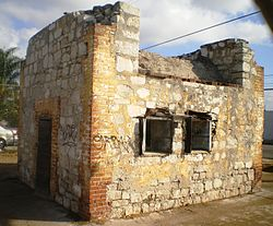 Powder Magazine (Camp Drum).jpg