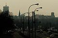 Poznan city center from Winogrady.JPG