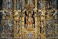 Prada. Parish Church. Altarpiece dedicated to St. Peter. 1697-1699. Josep Sunyer, sculptor (20766806533).jpg