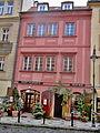 Praha, dům U Rybáře.jpg
