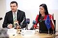 Preses konference par Fizisko personu mantiskā stāvokļa un nedeklarēto ienākumu deklarēšanas likuma ieviešanu (6470936047).jpg