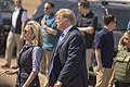 President Donald J. Trump visits the border wall near Calexico, CA - 46839576464.jpg