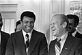 President Gerald R. Ford and Boxer Muhammad Ali in the Oval Office - NARA - 45644181.jpg