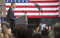 President Obama thanks service members and families in Korea 140426-N-SZ959-163.jpg