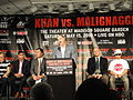 Press conference for Khan-Malignaggi.jpg