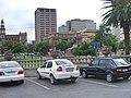 Pretoria , Afrique du Sud.- autour de l'Hôtel de ville (1).jpg