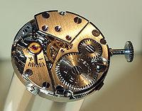 Clockwork/