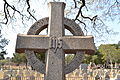 Prince Christian Victor of Schleswig Holstein Church Street Cemetery in Pretoria 072.jpg