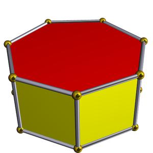 Heptagonal prism - Image: Prism 7