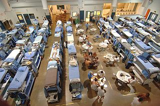 Decarceration in the United States