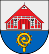 Coat of arms of Probstei