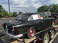 Project car 1960 Rambler American 2-door at 2015 AMO meet.jpg
