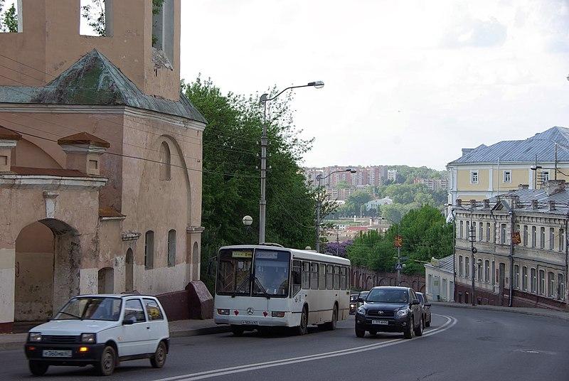 File:Promyshlennyy rayon, Smolensk, Smolenskaya oblast', Russia - panoramio (75).jpg