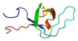Protein TRIP10 PDB 2ct4.png