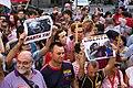 Protesta por la homofobia institucional de Rusia.jpg
