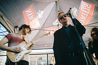 Protomartyr (band)