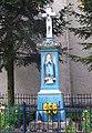 Przedwojów, kapliczka przed kościołem (Aw58)DSCF1761.jpg