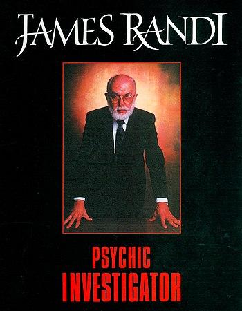 James Randi - Wikipedia