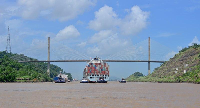 File:Puente Centenario, Panamá.jpg