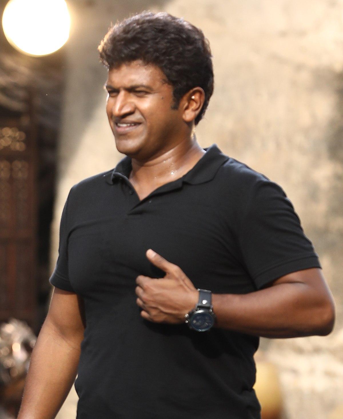 Filmfare Award for Best Actor – Kannada - Wikipedia