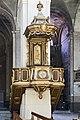 Pupilt of Cathédrale Notre-Dame-de-l'Assomption de Montauban PM82000331.jpg